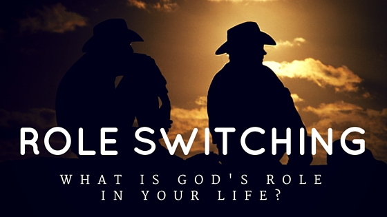 role of god in our lives Articles, sermons, and essays for god's involvement in our lives.
